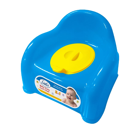 Baby Potty Cum Chair