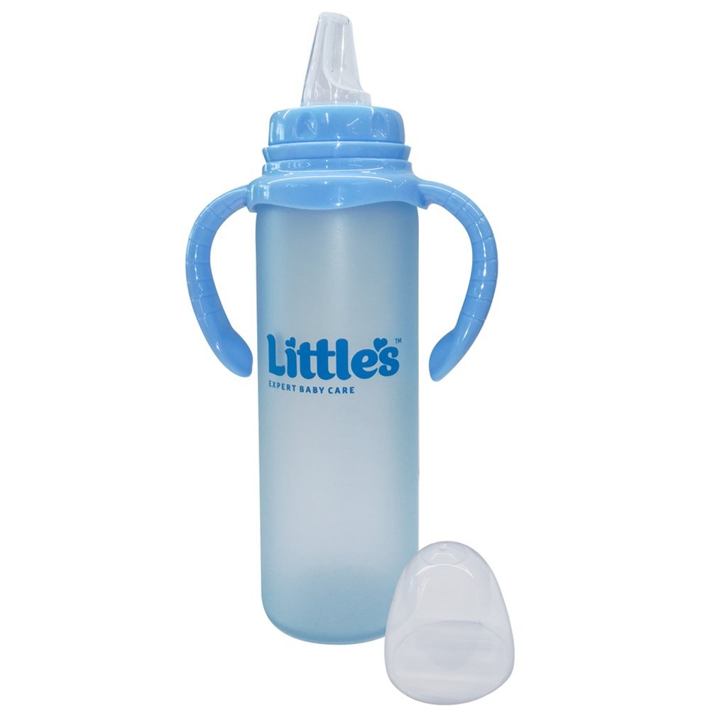 Little's Care Glass Sipper